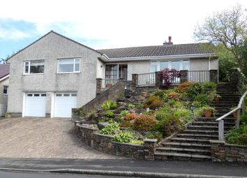 Thumbnail 3 bed bungalow for sale in Reayrt Carnane, Douglas, Isle Of Man