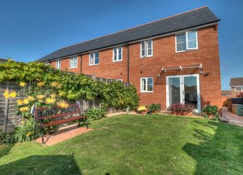 Thumbnail 3 bed terraced house for sale in Hillyfields, Taunton