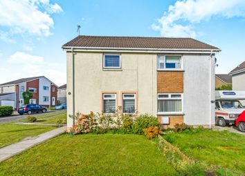 Thumbnail 2 bed semi-detached house for sale in Thorn Avenue, Coylton, Ayr