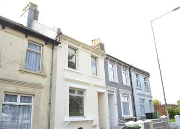 Thumbnail 2 bed terraced house to rent in The Ridge, Hastings