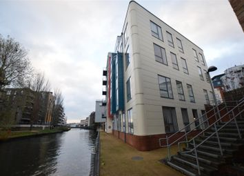 Thumbnail 1 bed property for sale in Paper Mill Yard, Norwich