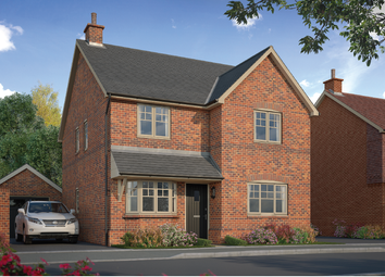 Thumbnail 4 bed detached house for sale in The Marsworth, Estone Grange, Chapel Drive, Aston Clinton, Aston Clinton