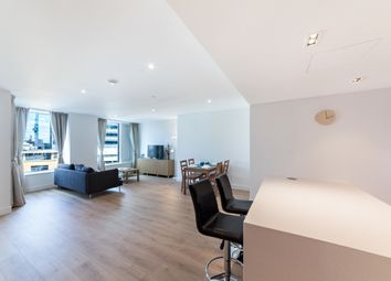 Thumbnail 2 bedroom flat for sale in Marquis House, Sovereign Court, Hammersmith