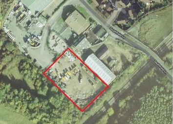Thumbnail Light industrial for sale in Land At Southfield Industrial Estate, Southfield Lane, Whitwell