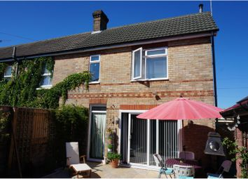Thumbnail 3 bed semi-detached house for sale in Cecil Road, Poole