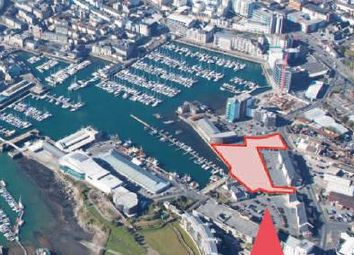 Thumbnail Commercial property for sale in Shepherds Wharf, Plymouth