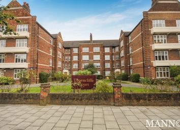 Thumbnail 2 bedroom flat to rent in Kings Avenue, Clapham