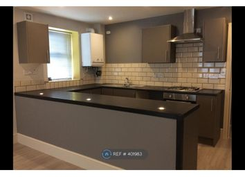 Thumbnail 2 bed flat to rent in Dimsdale Parade East, Newcastle