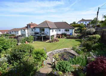 Thumbnail 2 bed detached bungalow for sale in Hillside Road, Portishead, Bristol