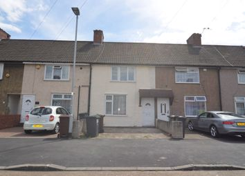 Thumbnail 4 bed terraced house for sale in Lillechurch Road, Dagenham, Essex