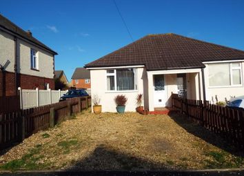 Thumbnail 1 bed bungalow for sale in Rosemary Road, Parkstone, Poole