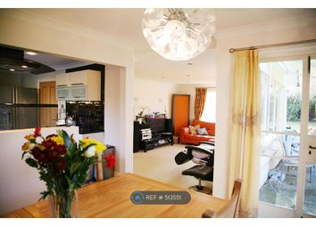 Thumbnail 2 bedroom bungalow to rent in Mill Street, Steventon, Abingdon