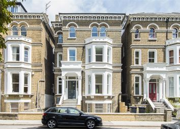 Thumbnail 2 bed flat for sale in Lancaster Grove, Belsize Park
