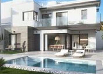 Thumbnail 3 bed villa for sale in Spain, Valencia, Alicante, San Miguel De Salinas