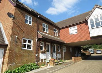 Thumbnail 3 bed town house for sale in Streatfield Gardens, Heathfield