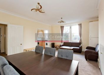 Thumbnail 1 bedroom flat to rent in Aberdare Gardens, South Hampstead, London