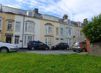 Thumbnail 7 bed terraced house for sale in Rheidol Terrace, Aberystwyth, Ceredigion