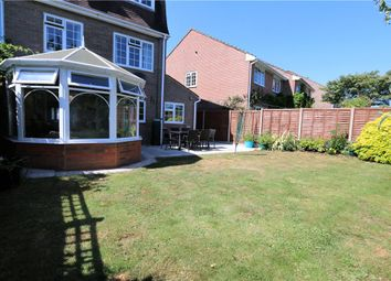 4 bed end terrace house for sale in The Thicket, Romsey, Hampshire SO51