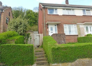 Thumbnail 3 bed end terrace house for sale in Blois Road, Lewes