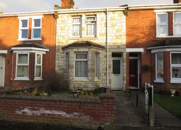 Thumbnail 3 bed terraced house for sale in Doncaster Road, Eastleigh