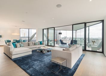 Thumbnail 3 bed flat for sale in Block C, Neo Bankside, London