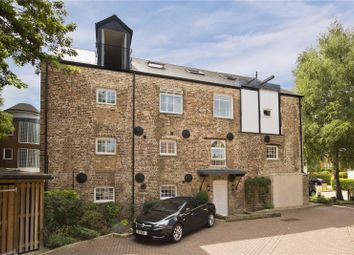 3 bed flat for sale in The Old Mill, Queens Reach, East Molesey, Surrey KT8