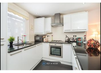Thumbnail 1 bed flat to rent in Albany Street, London