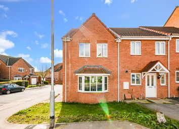 3 bed end terrace house for sale in 3 Springfield Avenue, Lofthouse, Wakefield WF3