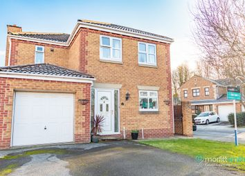 Thumbnail 4 Bedroom Detached House For Sale In Periwood Avenue Millhouses Immaculate Throughout