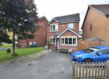Thumbnail 3 bed detached house for sale in The Oaks, The Oaks, Abbeymead, Gloucester