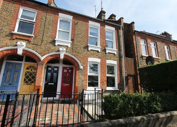 Thumbnail 2 bed flat for sale in 90, Fleeming Road, London, London