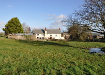 Thumbnail 4 bed detached house for sale in Instow, Bideford