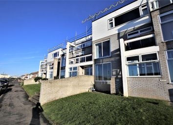 Thumbnail 2 bed flat for sale in South Esplanade, Burnham-On-Sea