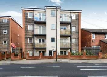 Thumbnail 2 bedroom flat for sale in Whippendell Road, Watford