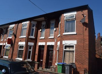 Thumbnail 6 bed property to rent in Standish Road, Fallowfield, Manchester