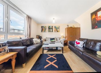 Thumbnail 3 bed flat for sale in Parkham Street, London