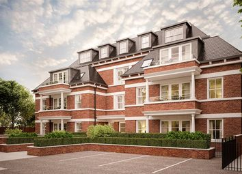 Thumbnail 3 bed flat for sale in The Hudson, 32 Eastbury Avenue, Northwood