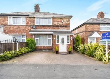 Thumbnail 2 bed semi-detached house for sale in Royal Grove, St. Helens