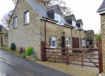Thumbnail 3 bed detached house for sale in The Square, Langton Herring, Nr Weymouth