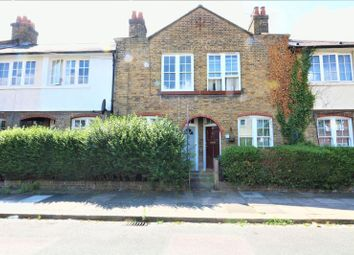 Thumbnail 2 bed terraced house for sale in Chesthunte Road, London