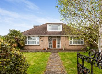 Thumbnail 5 bed detached bungalow for sale in Westwood Avenue, March