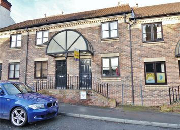 Thumbnail 2 bed town house for sale in Clementhorpe, Off Bishopthorpe Road, York