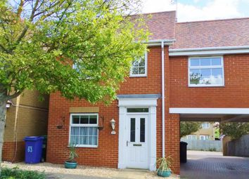 Thumbnail 3 bed link-detached house for sale in Lancaster Road, Grays, Essex