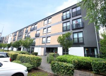 Thumbnail 3 bed flat for sale in Firpark Court, Dennistoun, Glasgow