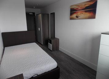 Thumbnail Room to rent in Flat 2, Room 2, Broadway, City Centre, Peterborough