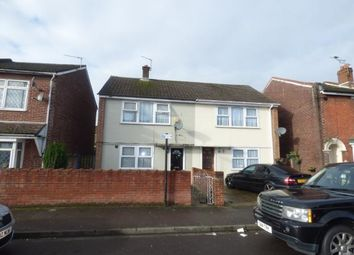 Thumbnail 2 bedroom semi-detached house for sale in St Marys, Southampton, Hampshire