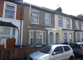 Thumbnail 3 bed terraced house for sale in St. Johns Road, Gravesend