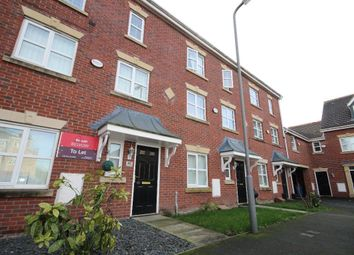 Thumbnail 3 bedroom town house to rent in Brigadier Drive, West Derby, Liverpool