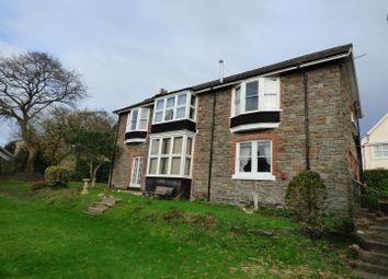 4 bed detached house for sale in Longacre Road, Carmarthen SA31