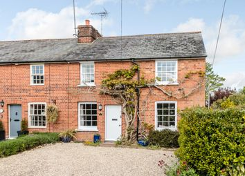 Thumbnail 3 bed semi-detached house for sale in Culford Cottage, Bradley Common, Bishop's Stortford, Hertfordshire